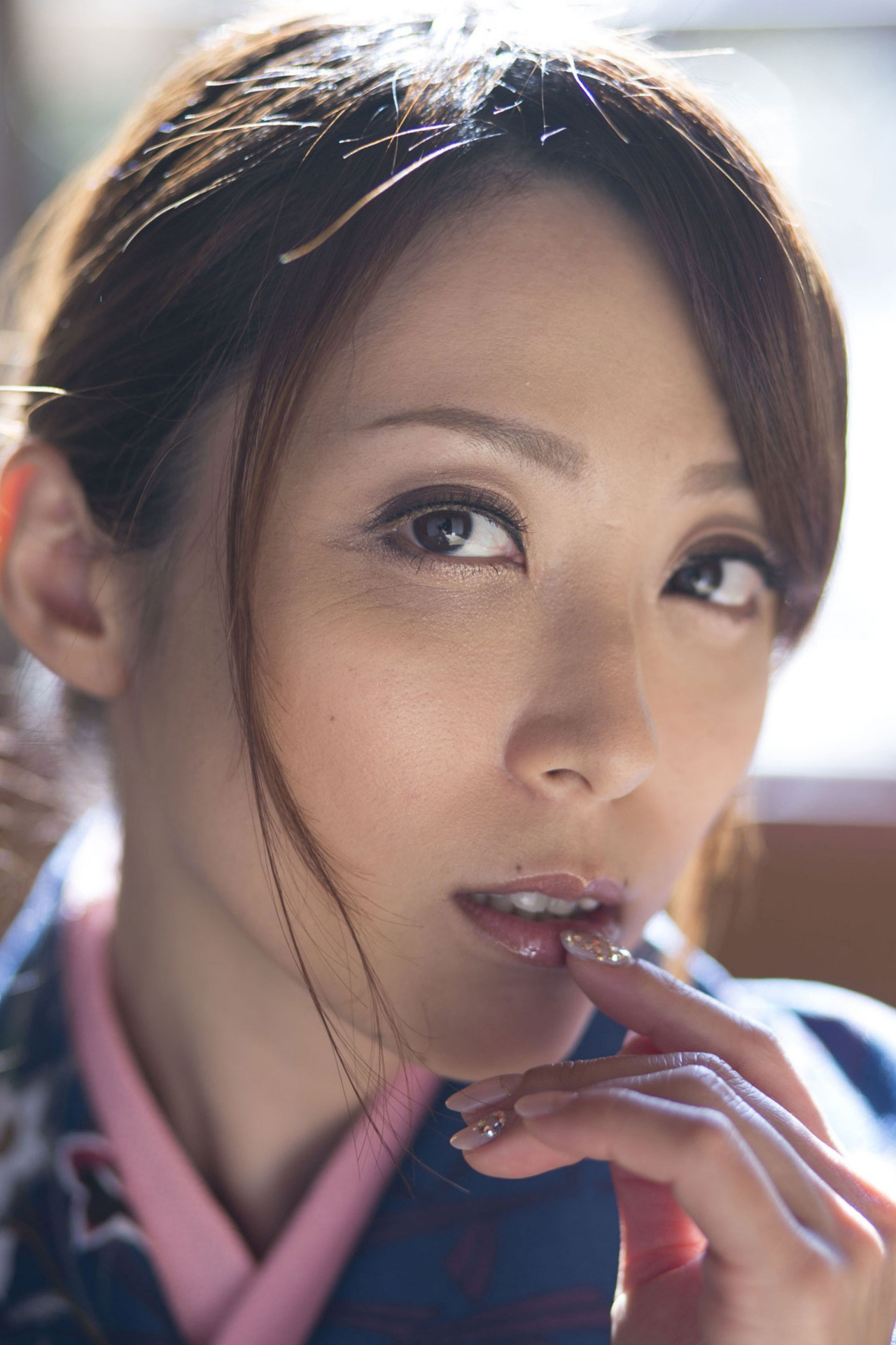 和風美人 白木優子 画像 11