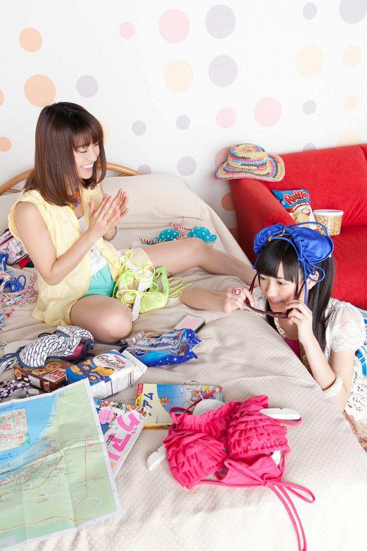 大島優子 渡辺麻友 画像 12