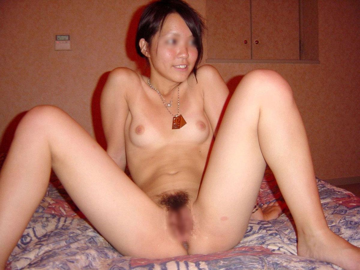 セックス前に撮影した素人エロ画像 13