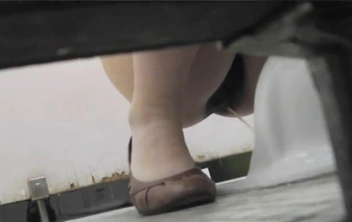 女子トイレ 盗撮 画像 15