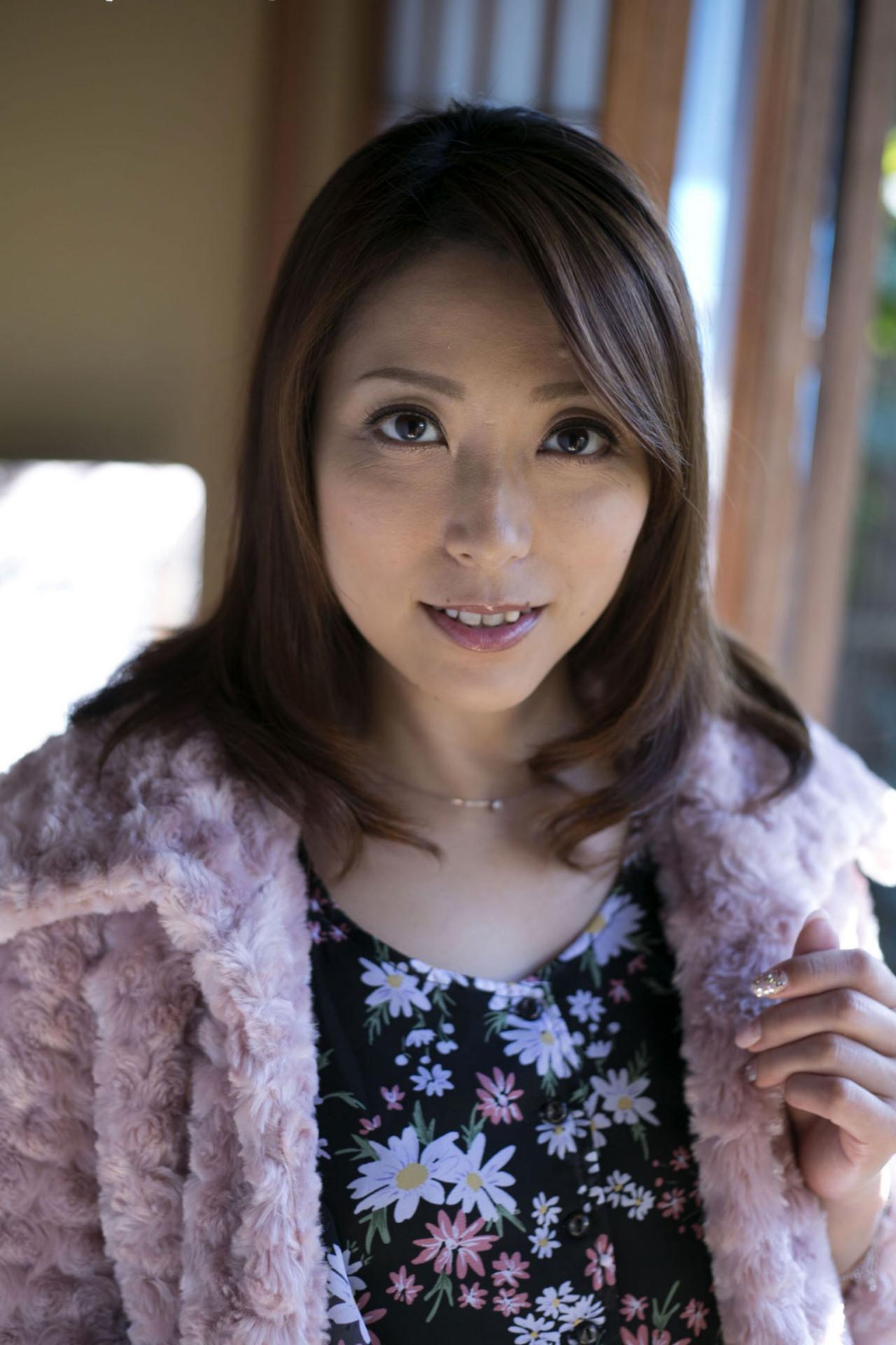 熟女 白木優子 画像 15
