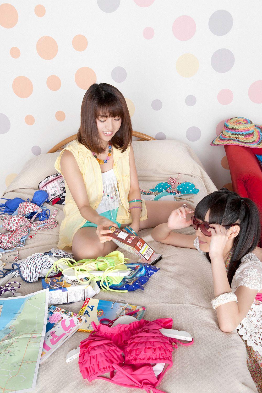 大島優子 渡辺麻友 画像 16