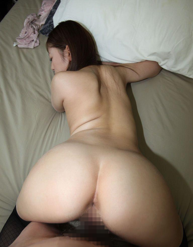 素人ハメ撮りセックス画像 17