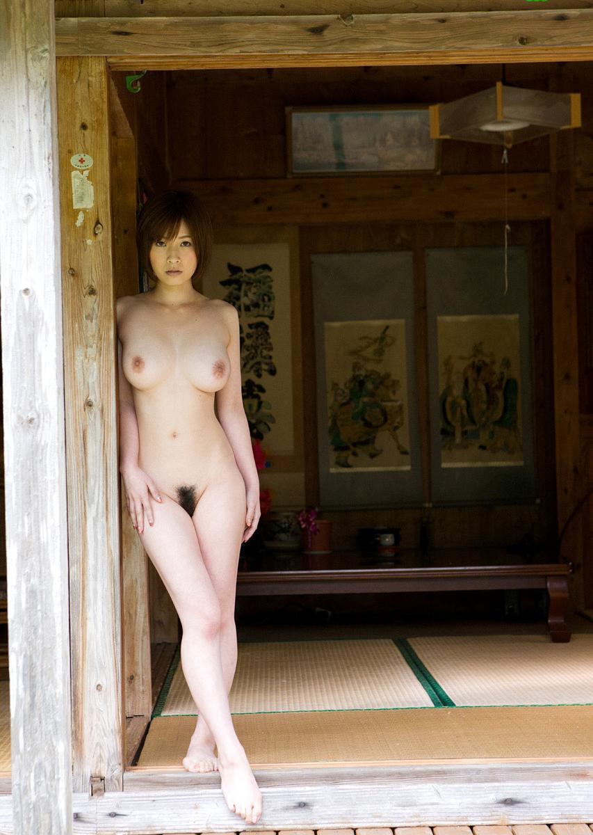 美女全裸画像 17