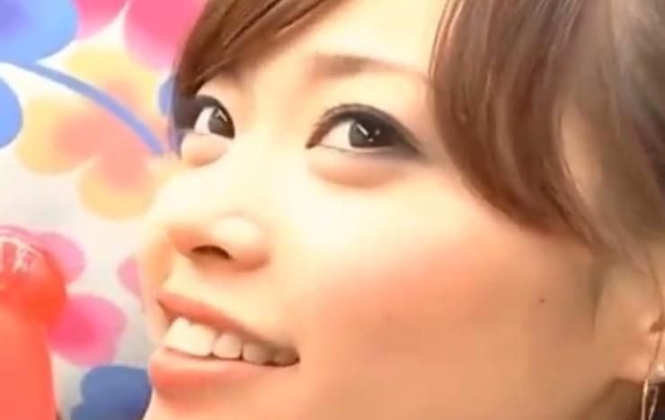 女子アナ 松本圭世 フェラ画像 17