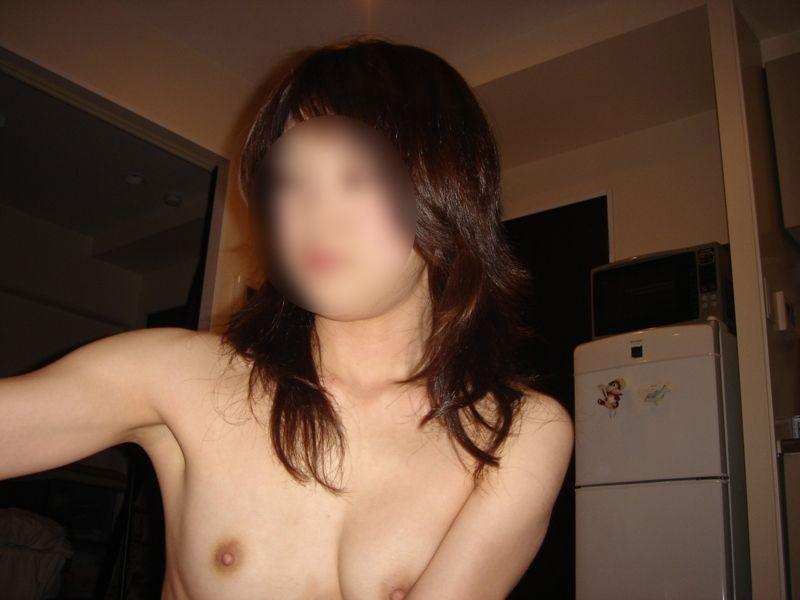出会い系 ナンパ 人妻 エロ画像 17