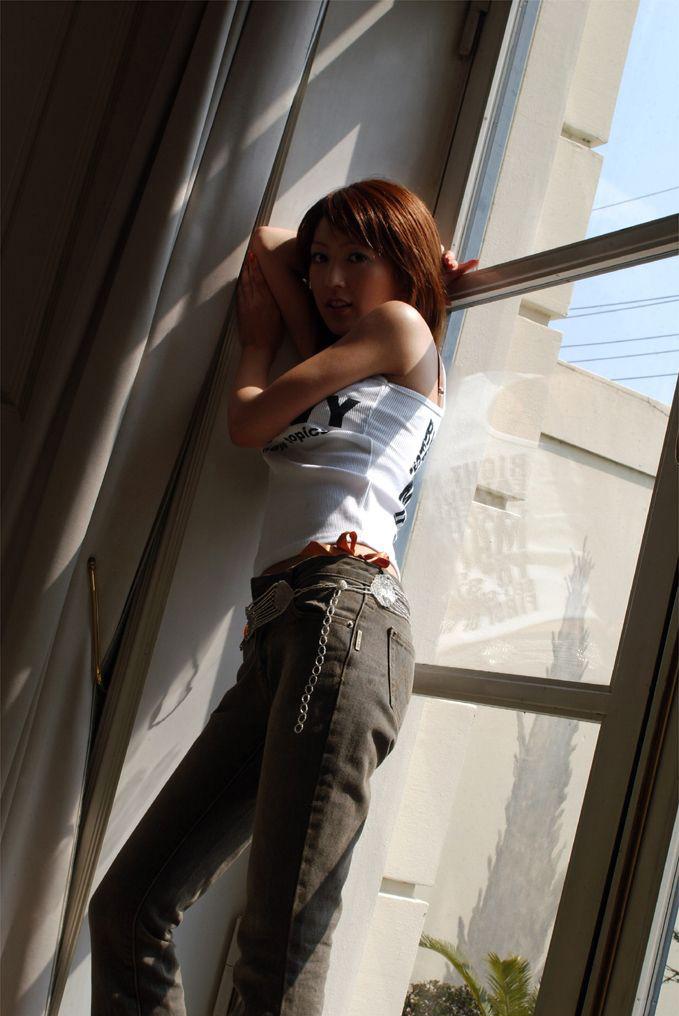 松島かえで画像ギャラリー 18