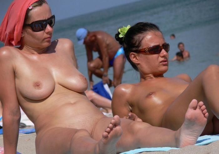 ヌーディストビーチ 画像 18