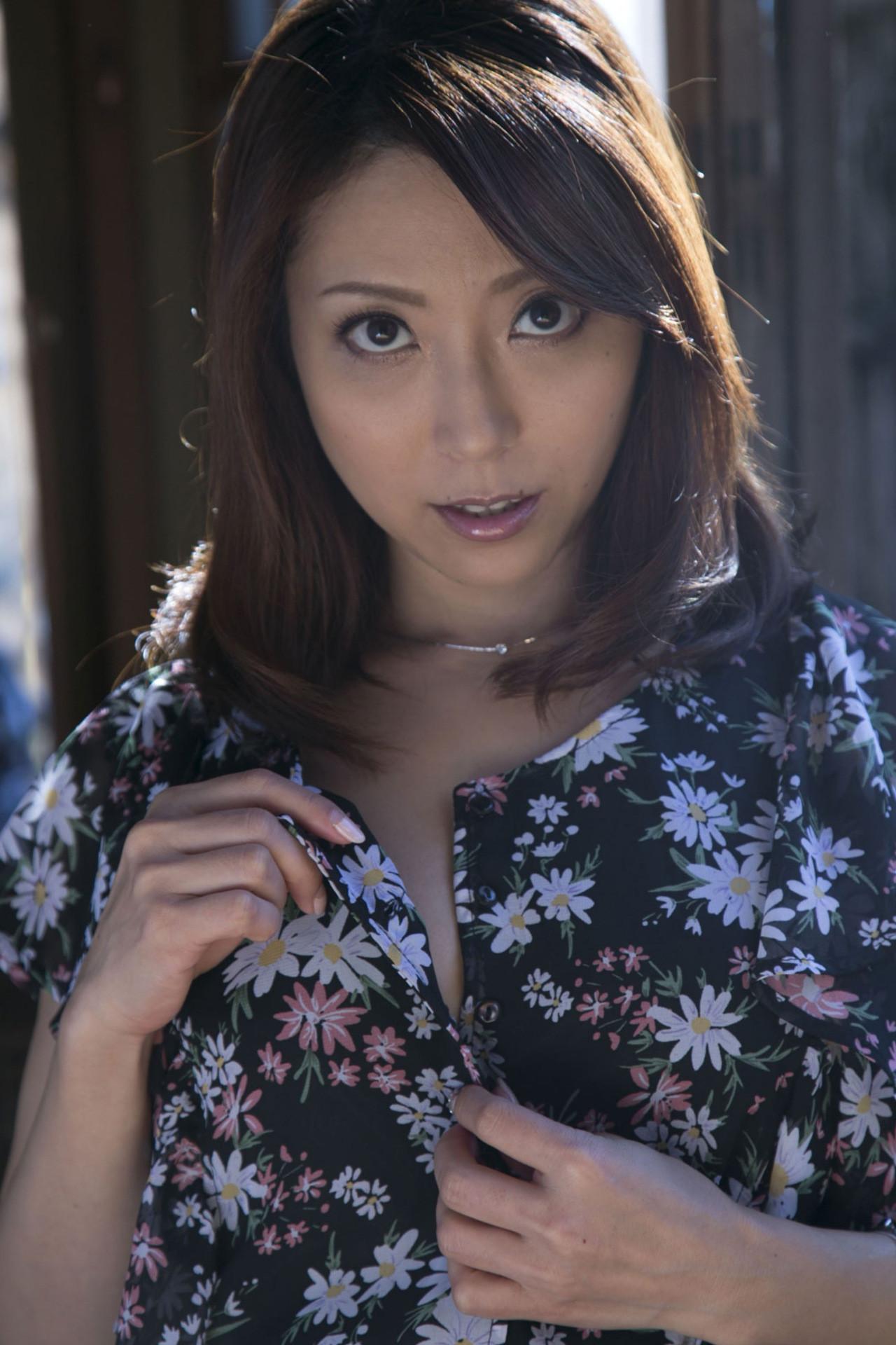熟女 白木優子 画像 19