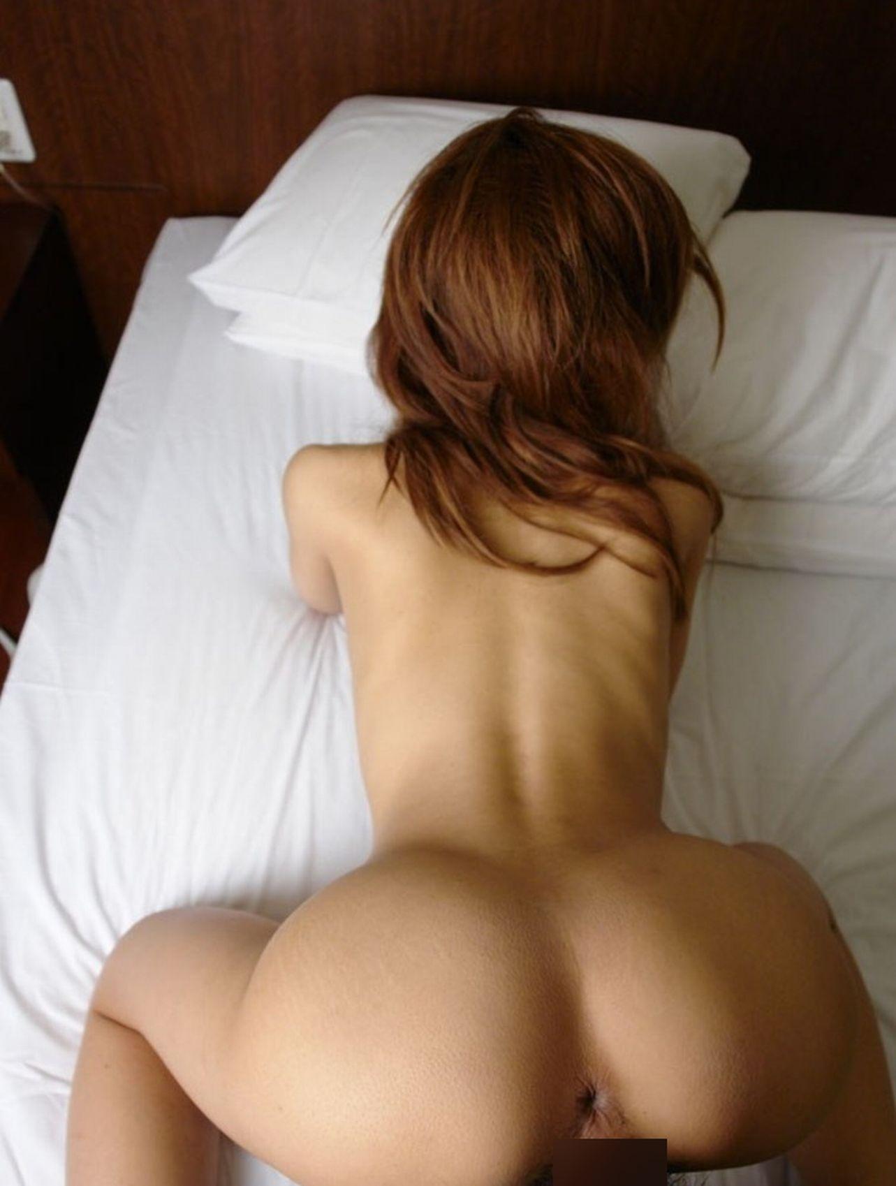 マンコとチンポが結合中のセックス画像 20