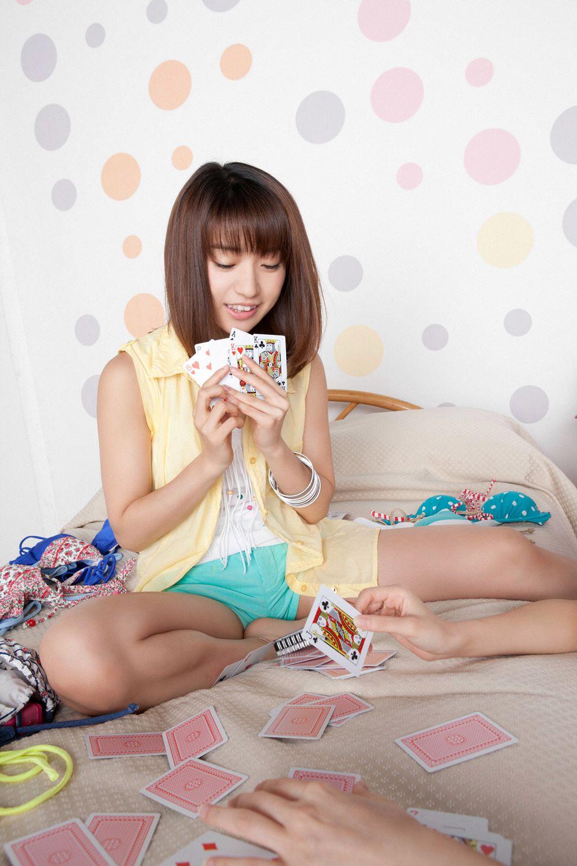 大島優子 渡辺麻友 画像 20
