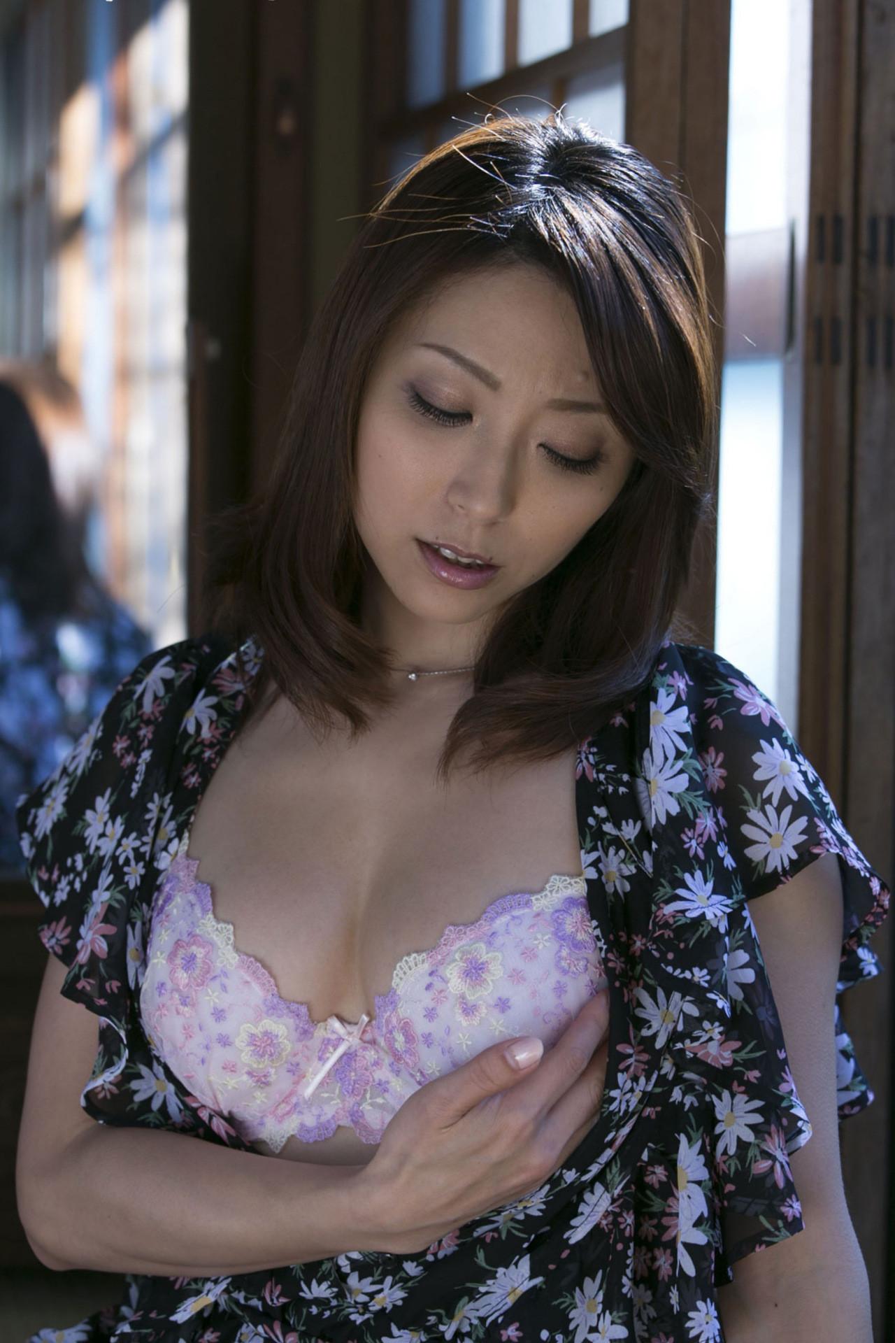 熟女 白木優子 画像 20