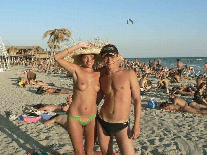 ヌーディストビーチ 画像 20