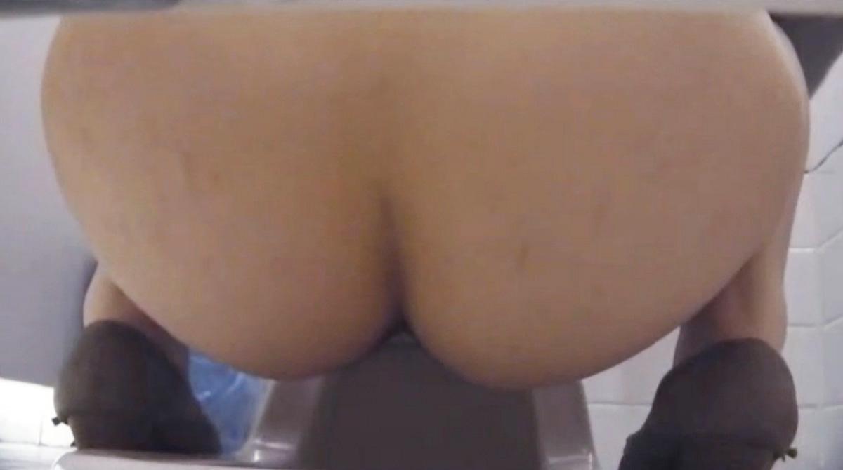 女子トイレ 盗撮 画像 22
