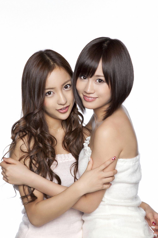 前田敦子 板野友美 画像 23