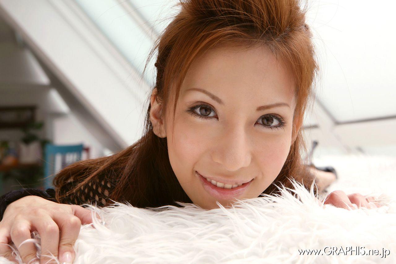 AV女優 未来(くるみ) 画像 24