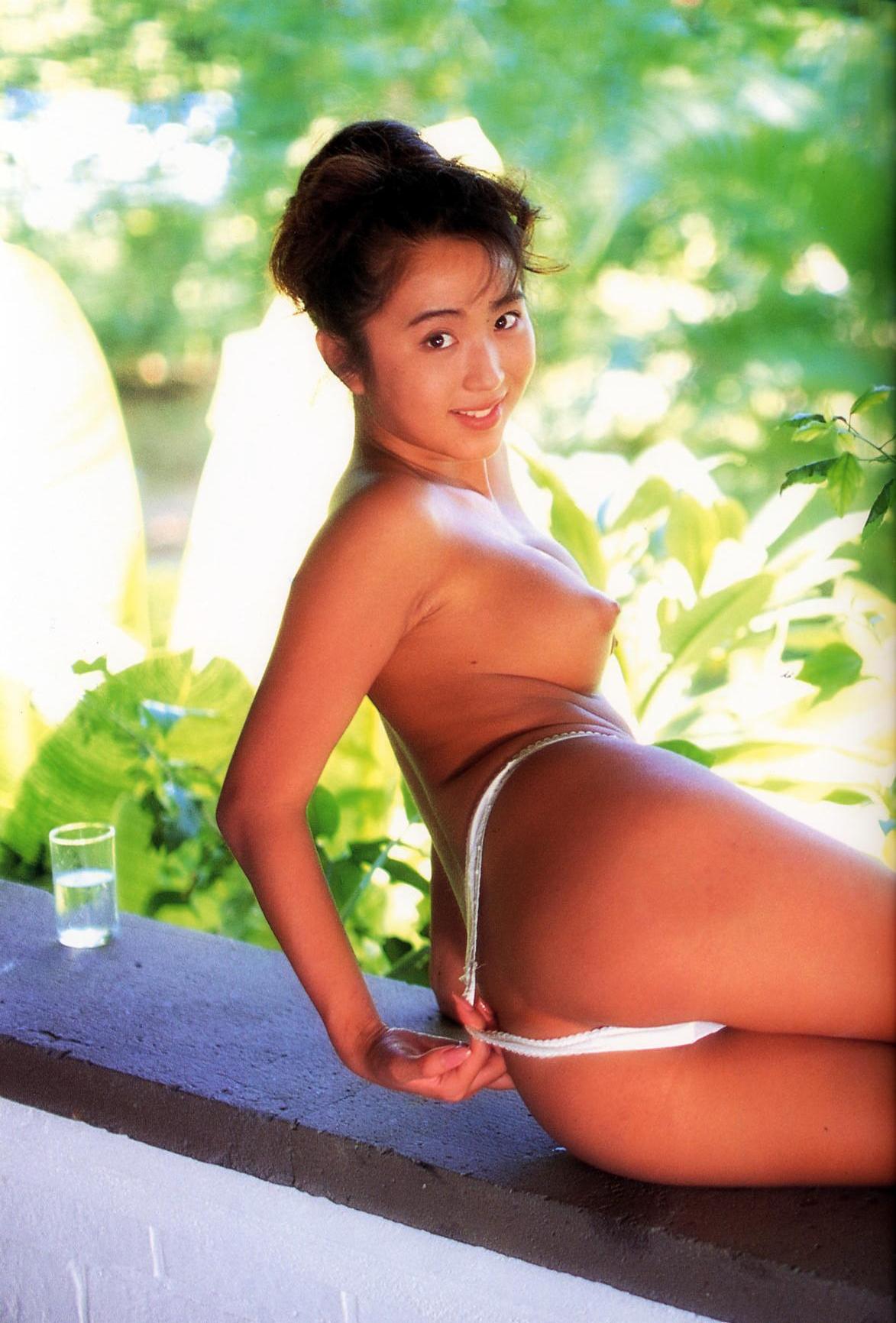 飯島愛 画像 24