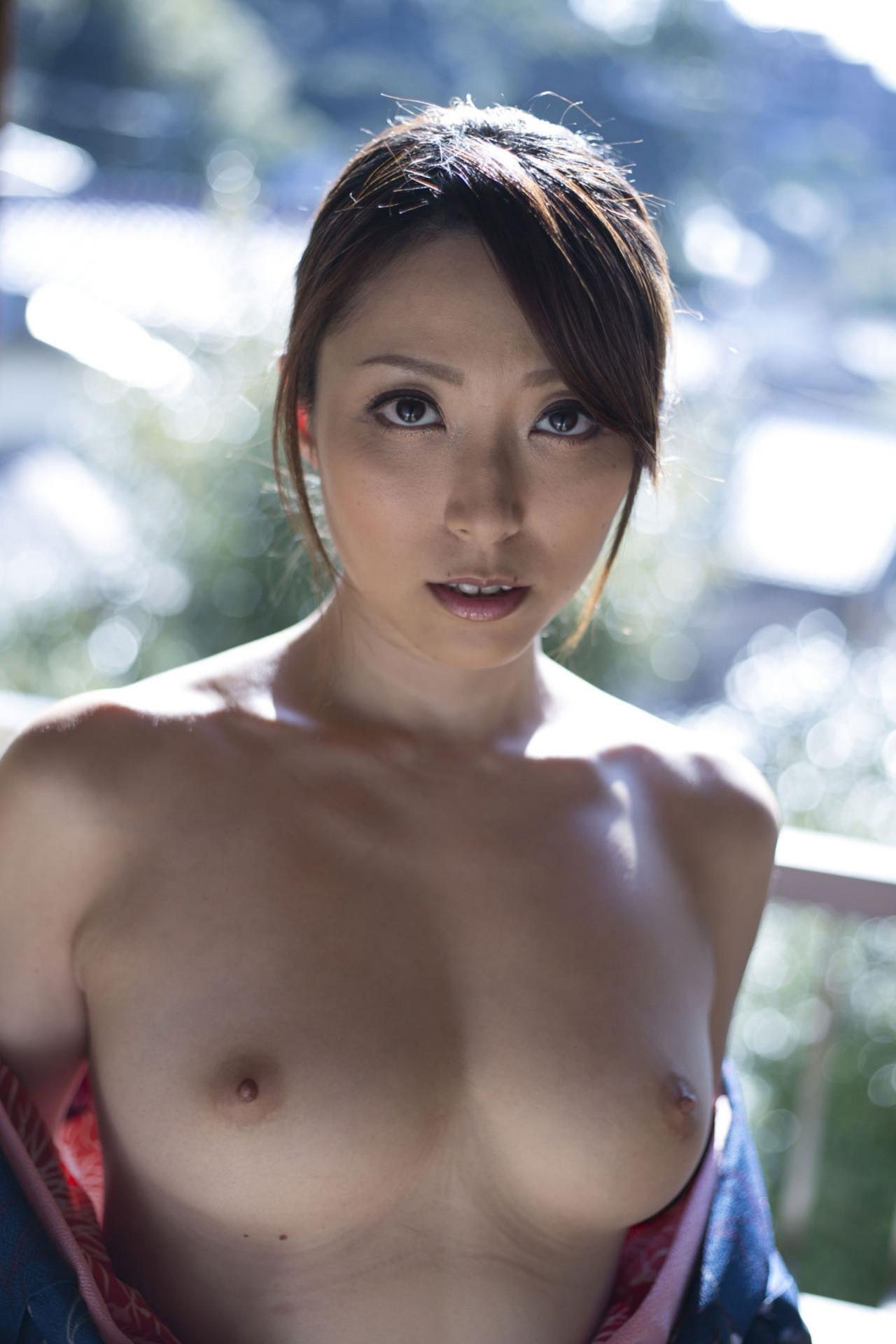 和風美人 白木優子 画像 24