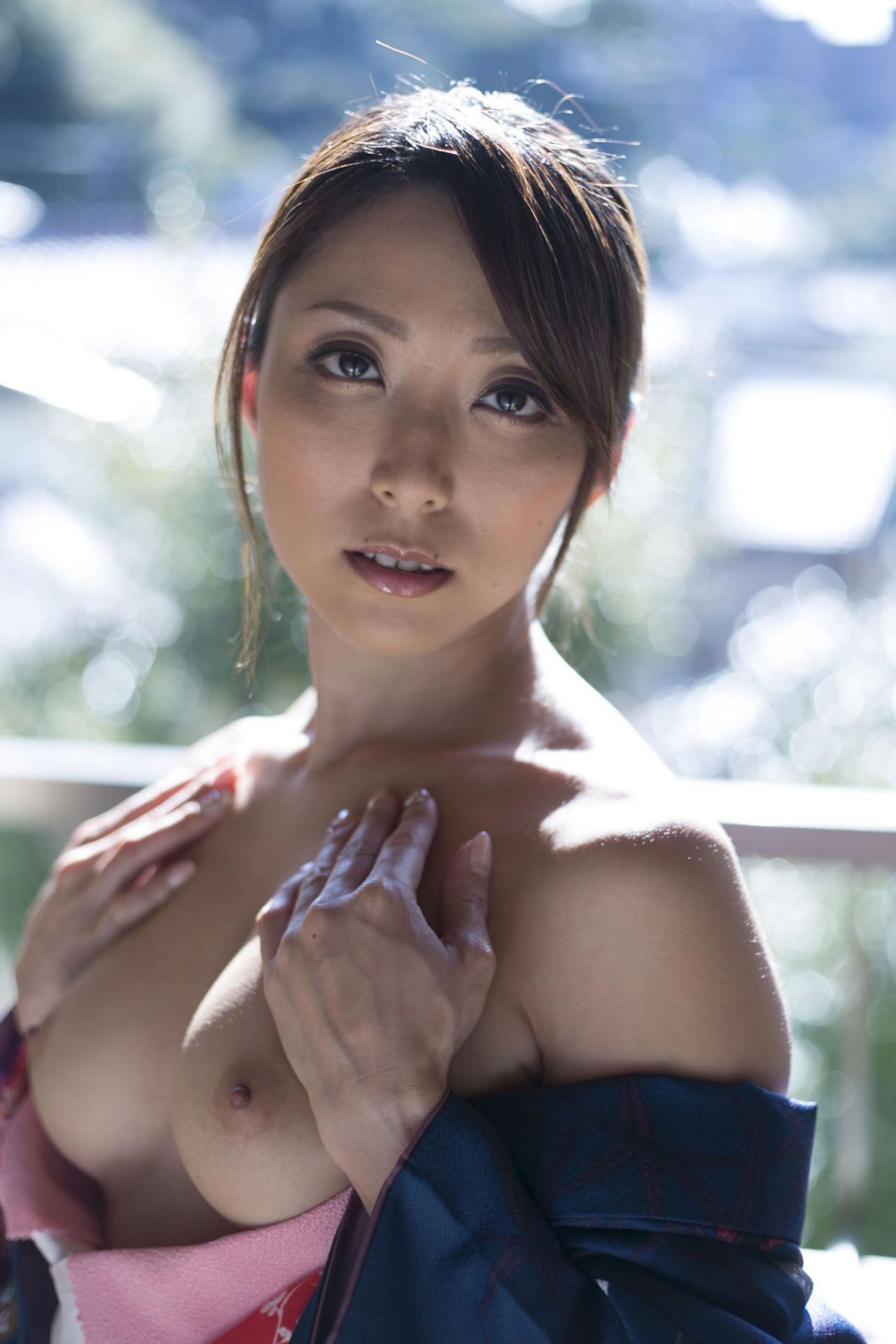 和風美人 白木優子 画像 25