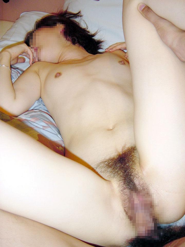 素人 ハメ撮り セックス画像 26