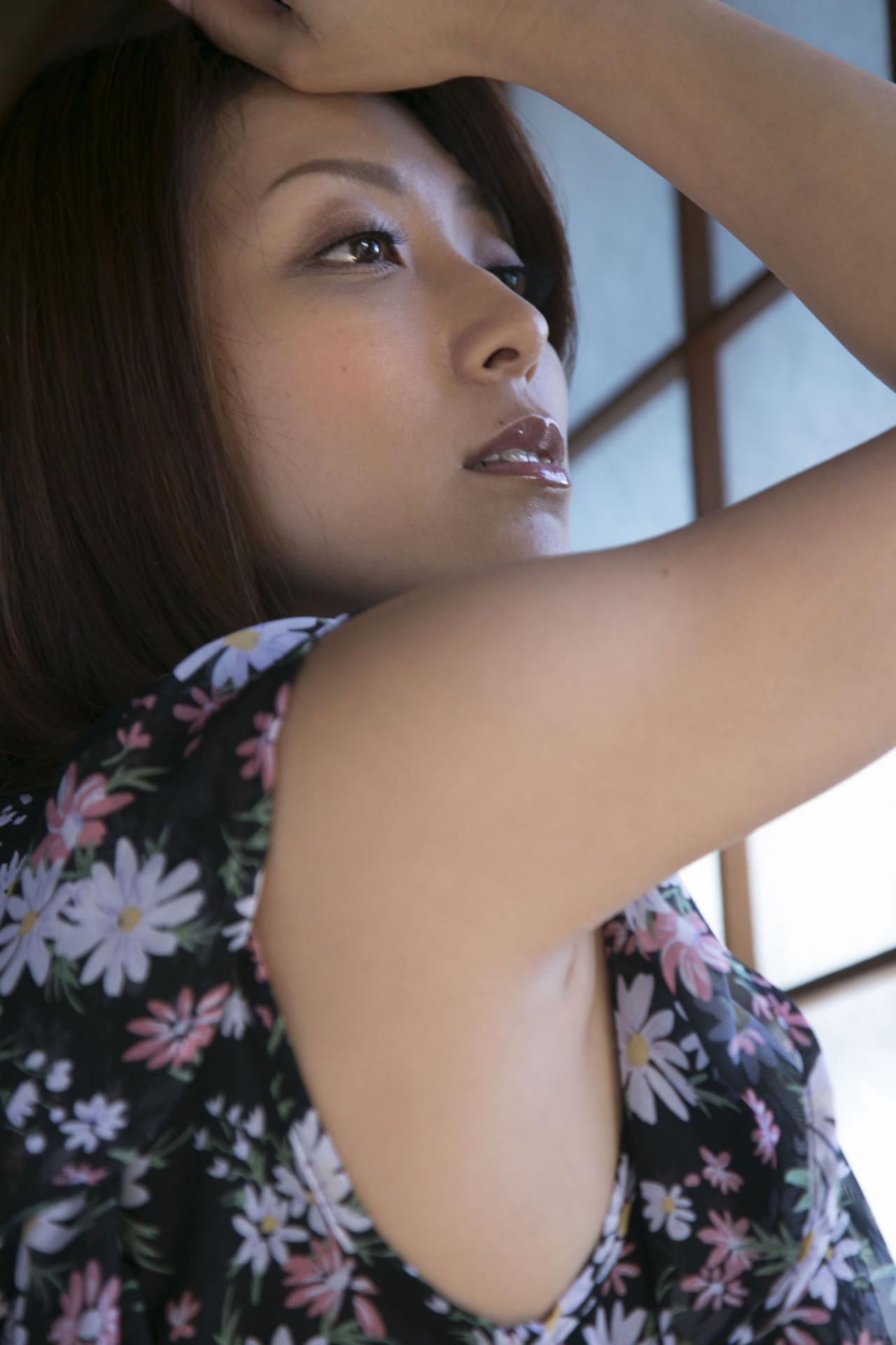 熟女 白木優子 画像 27