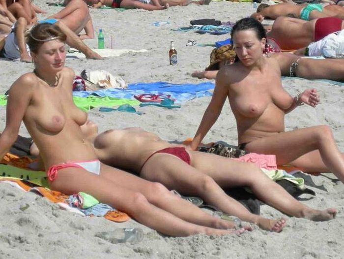 ヌーディストビーチ 画像 27