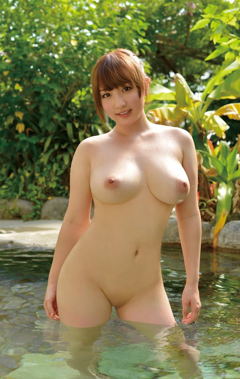 風呂 入浴中 エロ画像 28