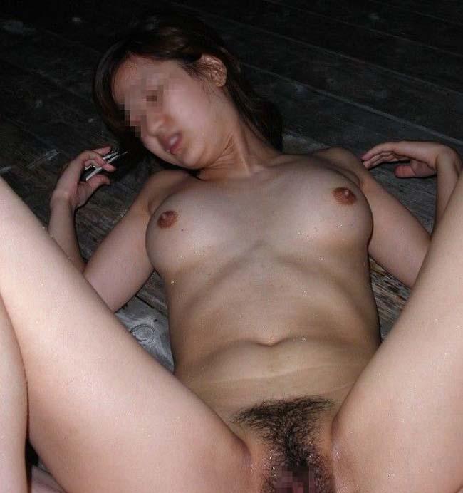 人妻 奥さんの浮気 不倫セックス画像 31