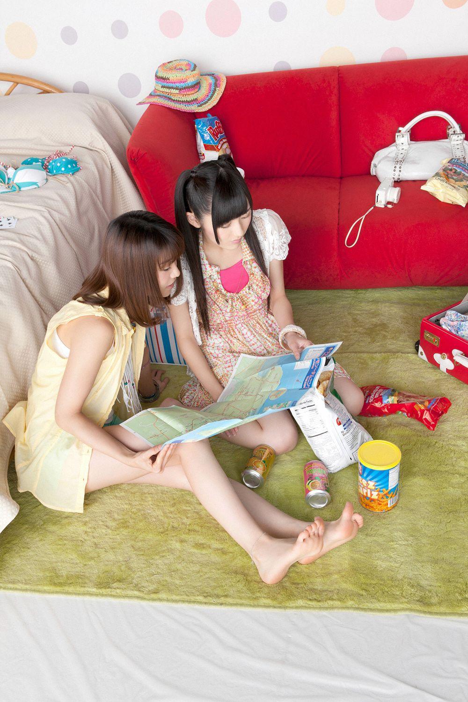 大島優子 渡辺麻友 画像 31