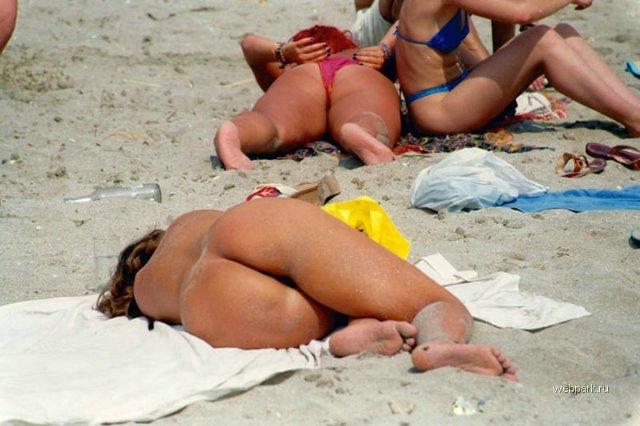 ヌーディストビーチ 画像 31