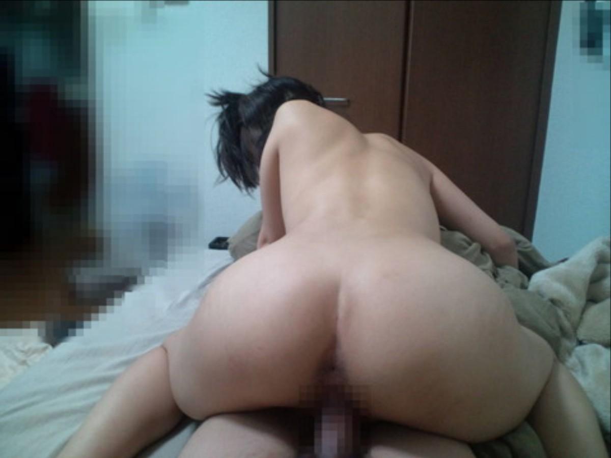 素人 ハメ撮り セックス画像 33
