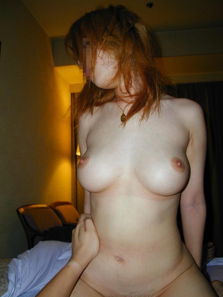 人妻 奥さんの浮気 不倫セックス画像 34
