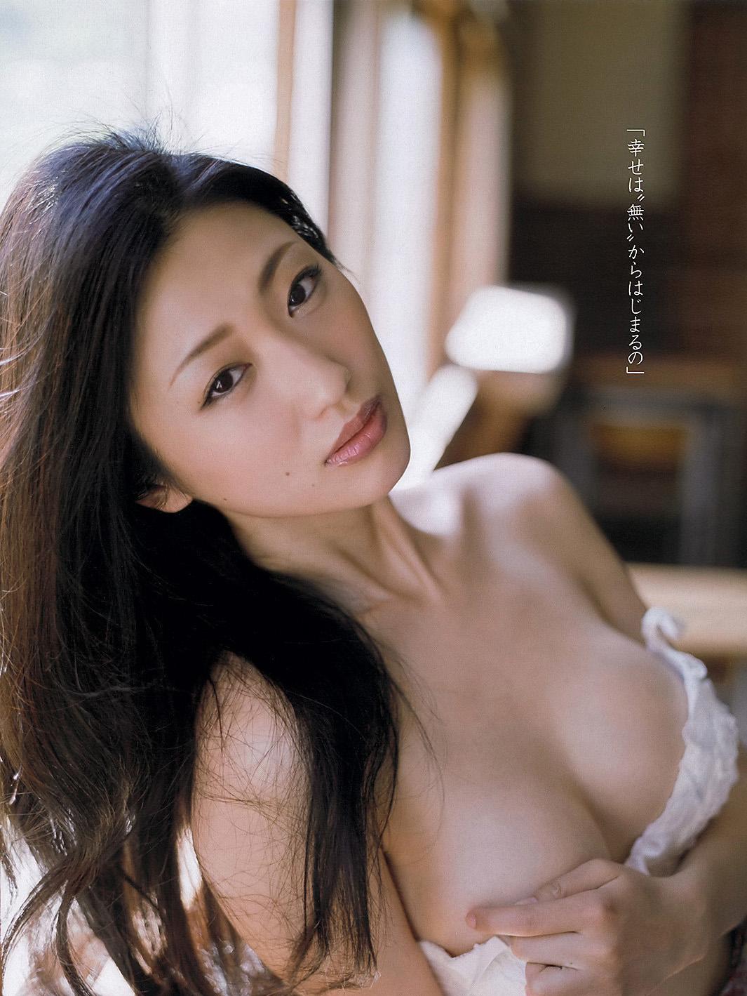 壇蜜 グラビア ヌード画像 34