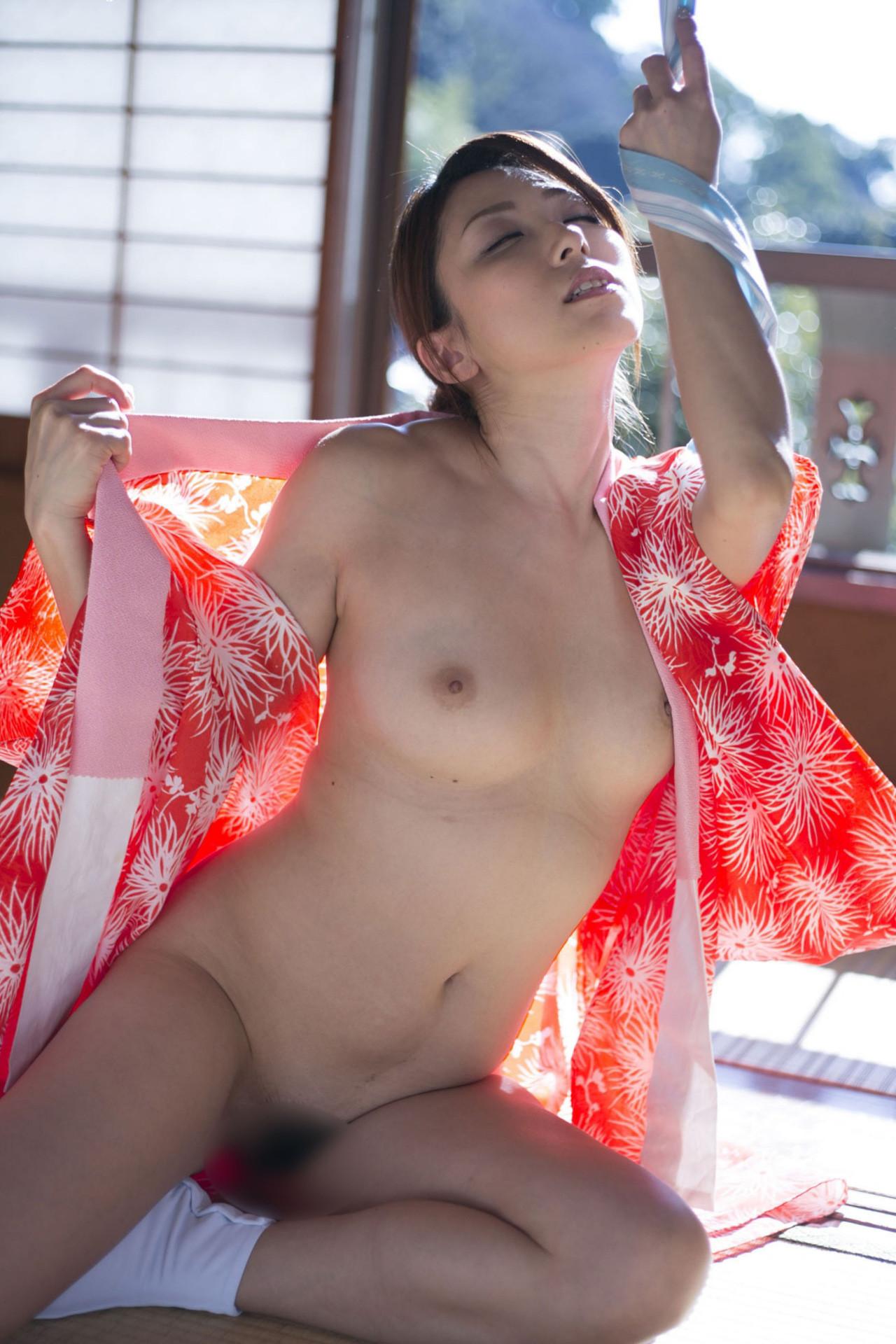 和風美人 白木優子 画像 34