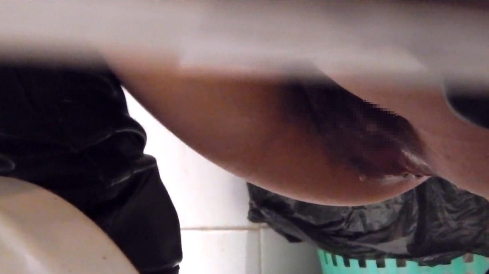 女子トイレ 盗撮 画像 35
