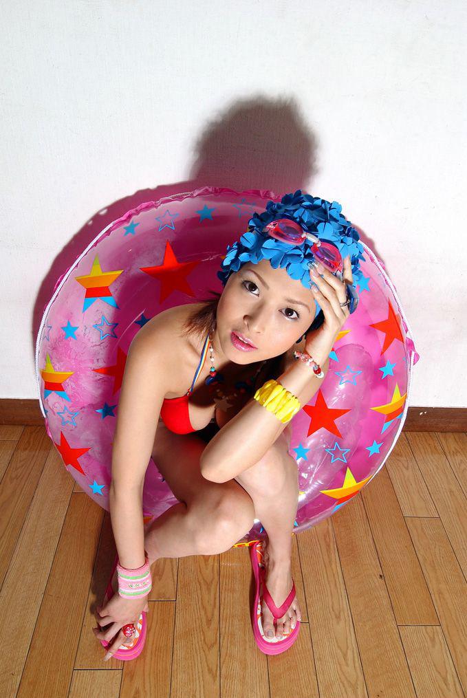 夏目ナナ 画像 36