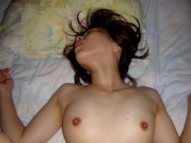 素人 ハメ撮り セックス画像 37