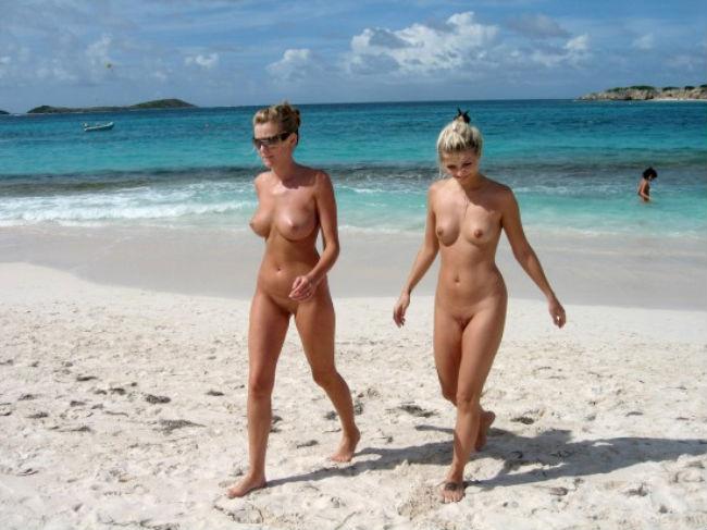 ヌーディストビーチ 画像 41