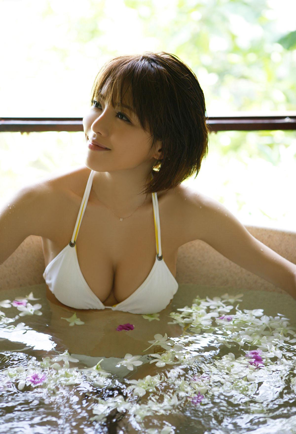 釈由美子 画像 42