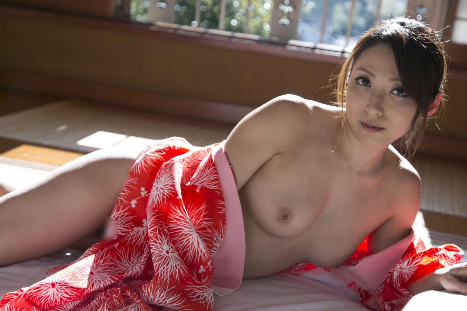 和風美人 白木優子 画像 42