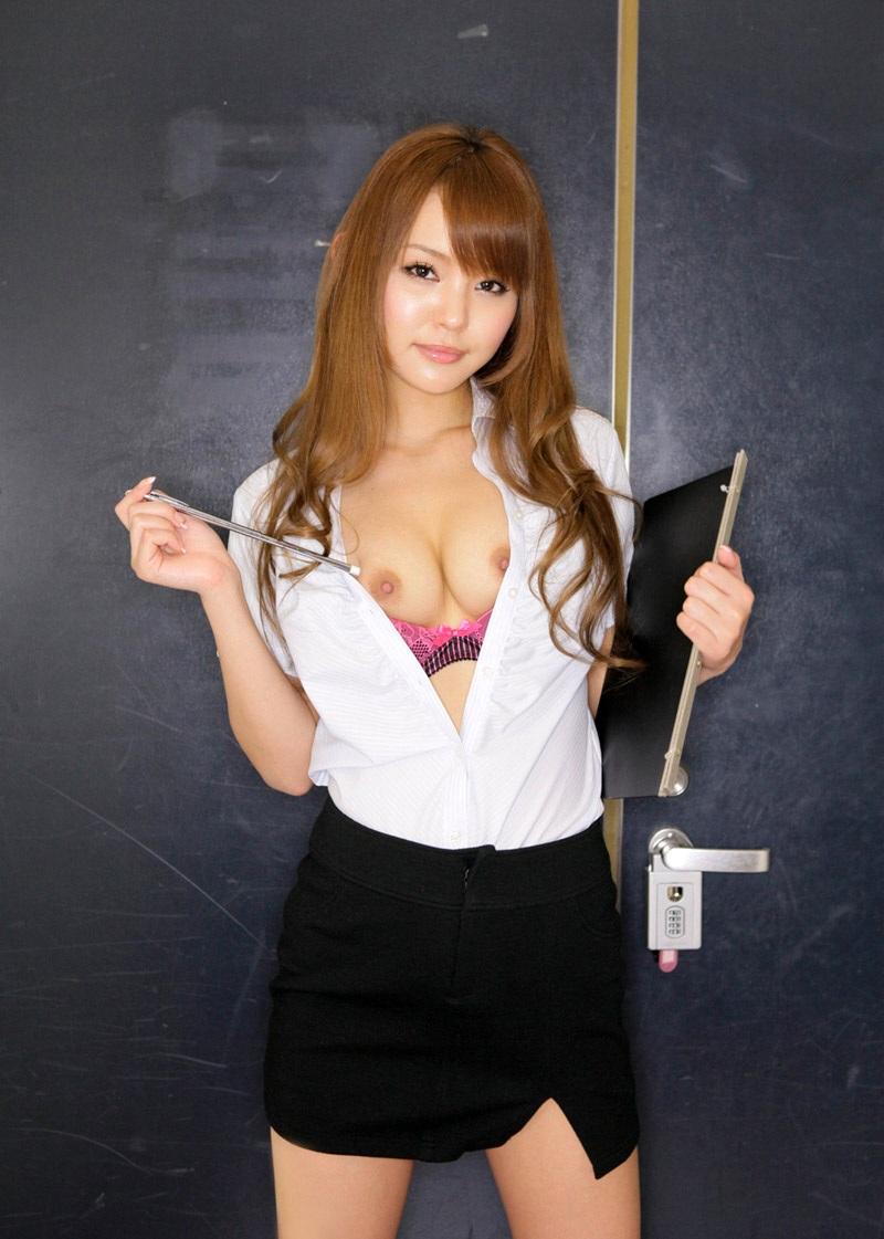 丘咲エミリ 画像 43