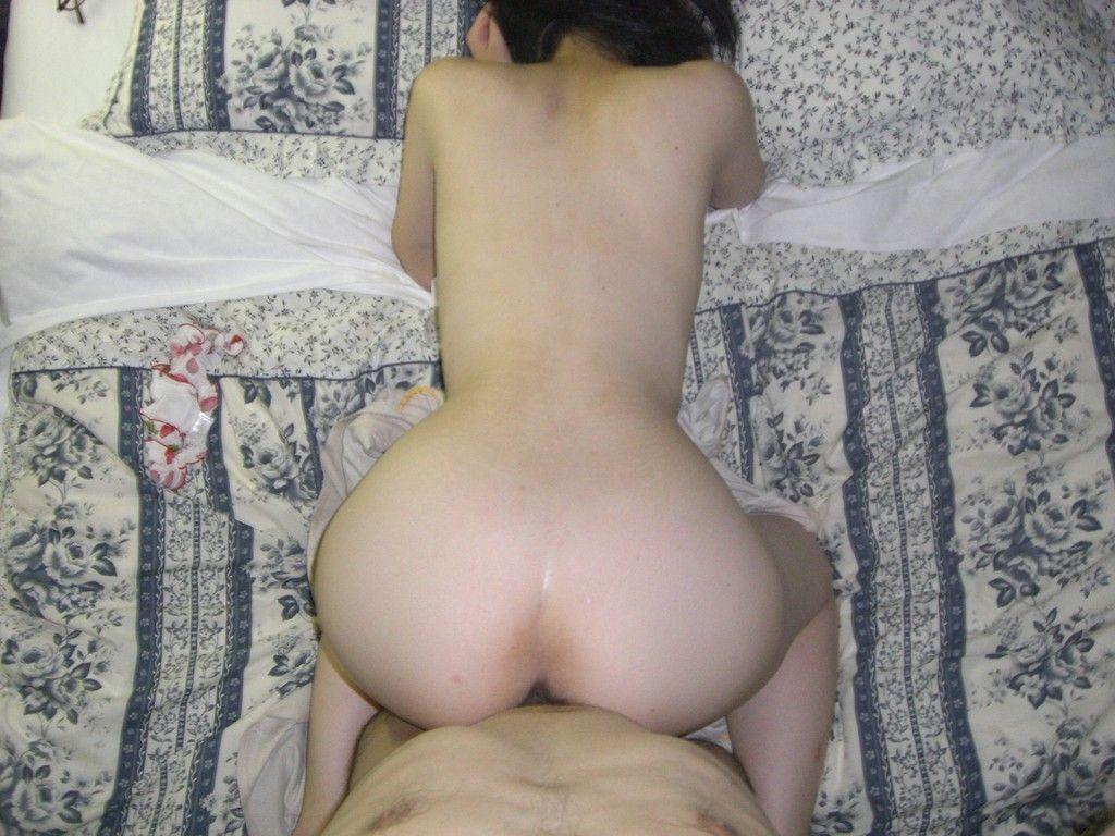 素人 ハメ撮り セックス画像 44