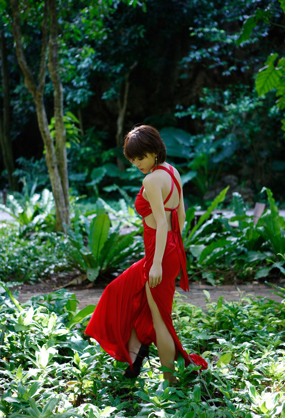 釈由美子 画像 45