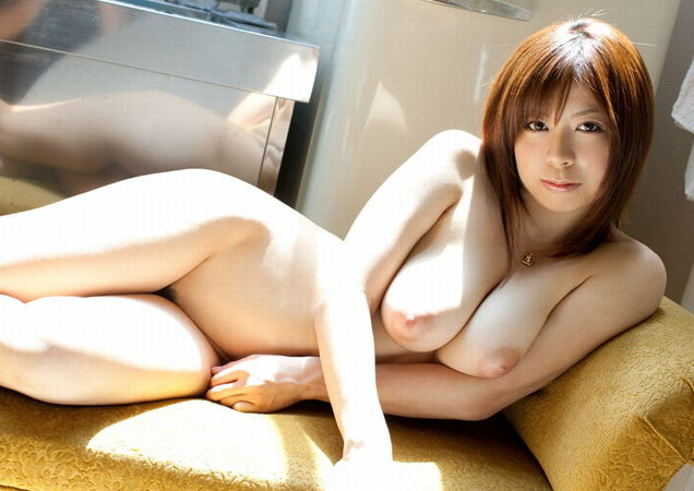 AV女優の全裸エロ画像 46