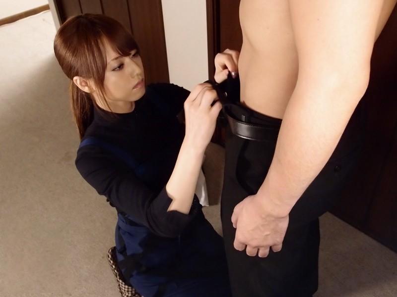 吉沢明歩 SEX 画像 49