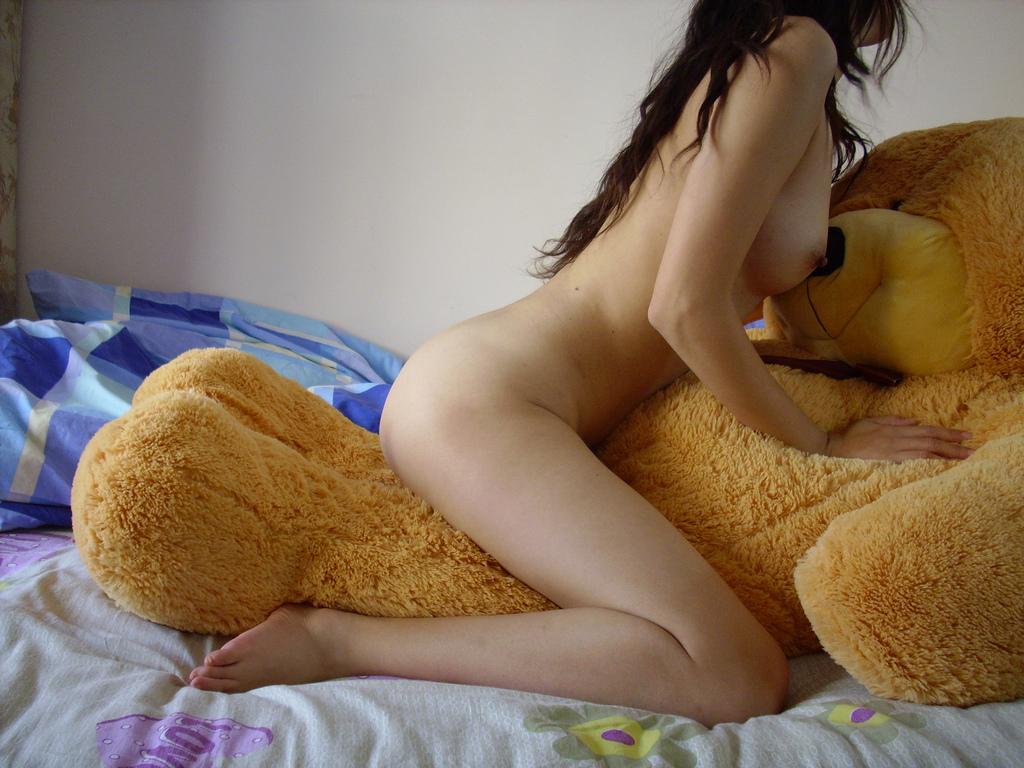 彼女 セフレ ヌード写真 49