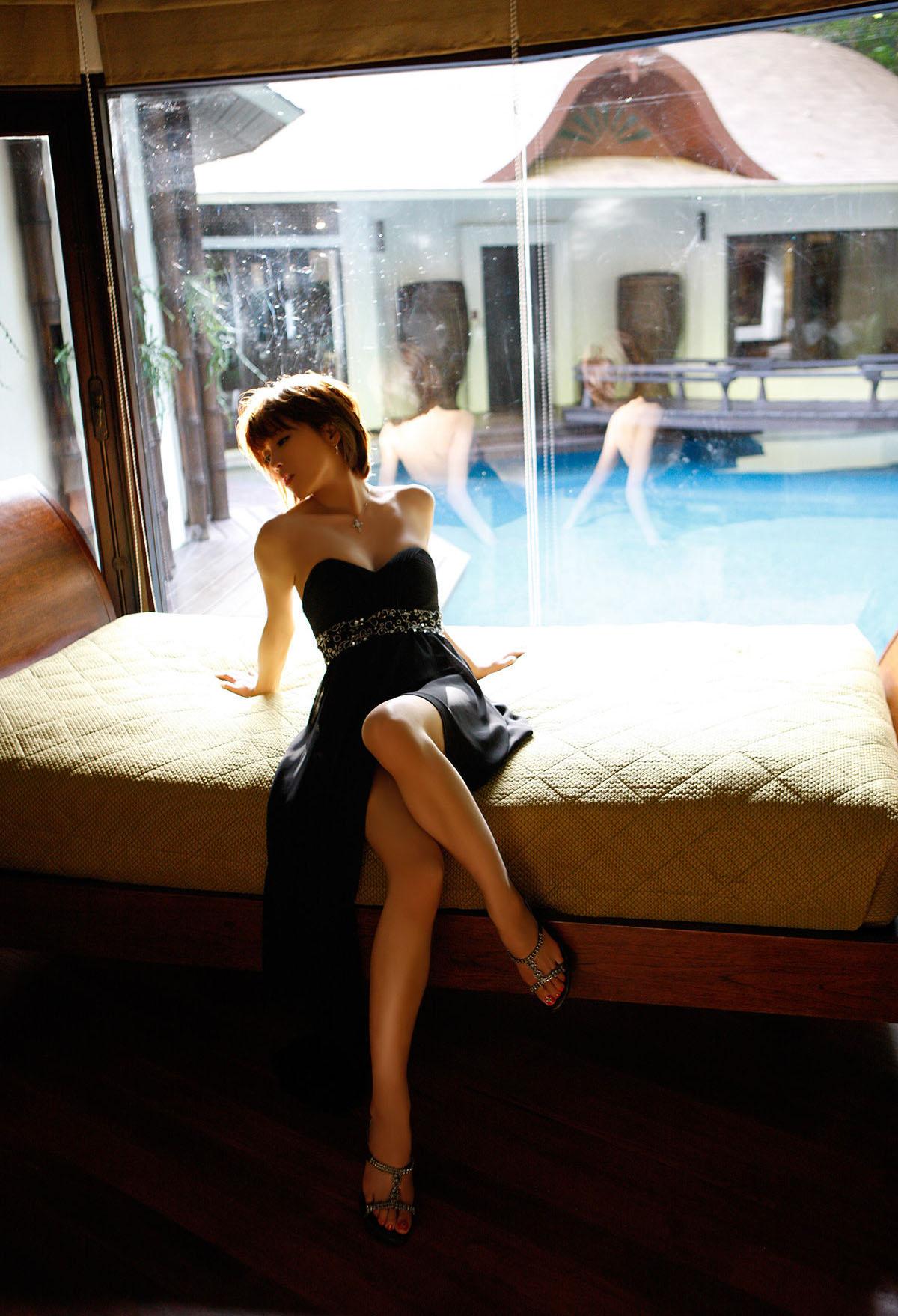 釈由美子 画像 50
