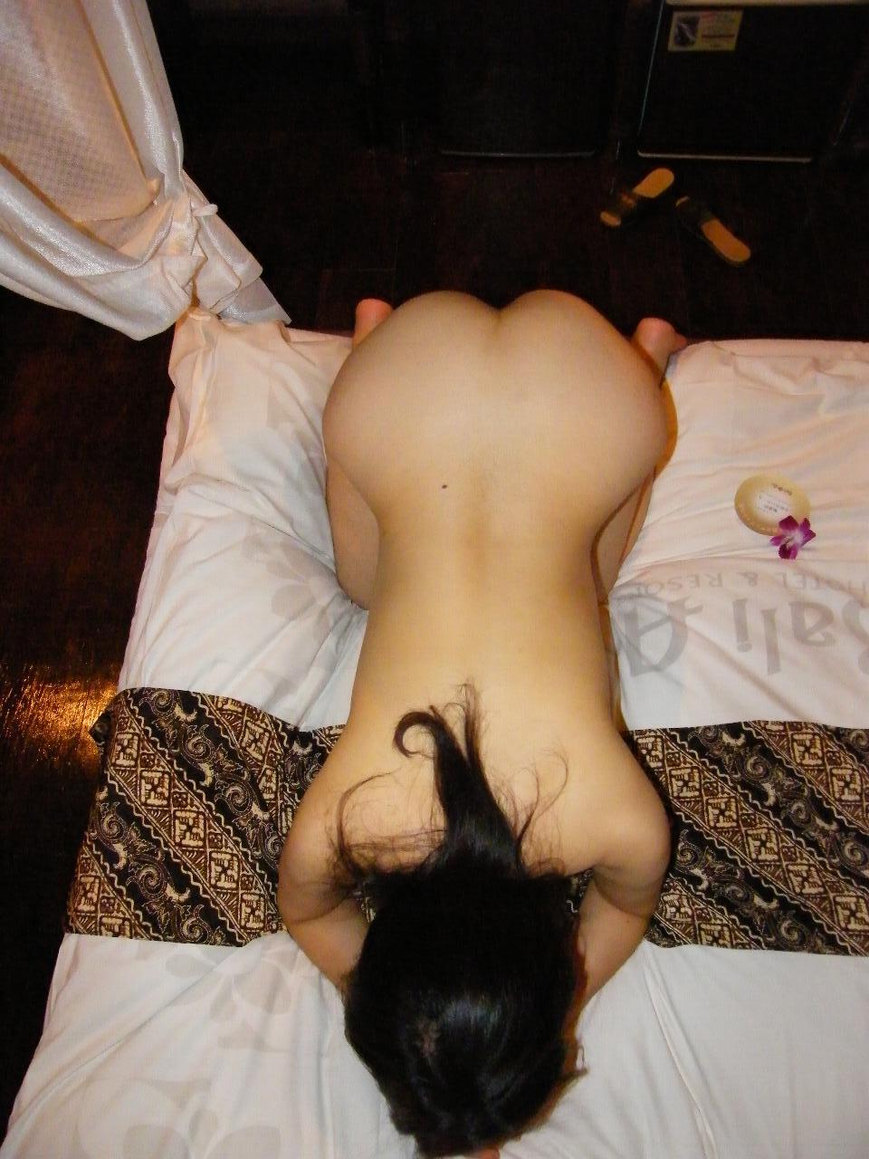 彼女が出来たら毎日こういう裸が見れるんだなって感じの素人エロ画像 51