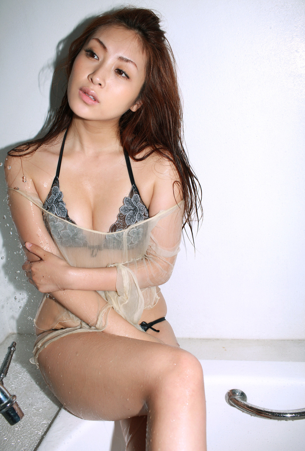 辰巳奈都子 画像 52