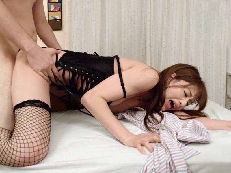 吉沢明歩 SEX 画像 54